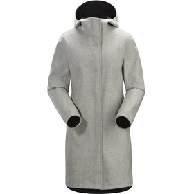 Arc'teryx W's Embra Coat Mica Heather